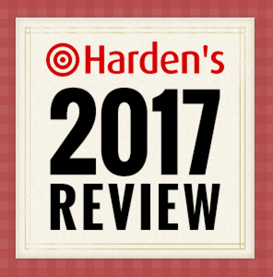 Hardens 2017 Review