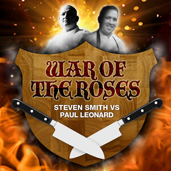 Freemasons war of the roses event 2019