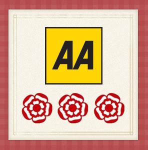 Aa 3 rosettes