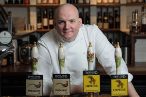 Steven Smith, Chef Owner