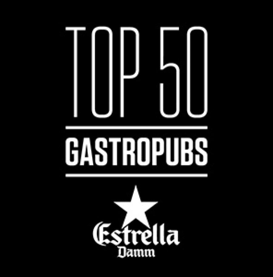 Top 50 gastropubs 2017